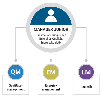 Manager Junior
